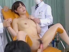 Amazing Japanese model in Horny Small Tits, Gangbang JAV video