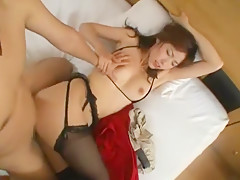 Best Japanese whore in Horny Stockings/Pansuto, Big Tits JAV clip