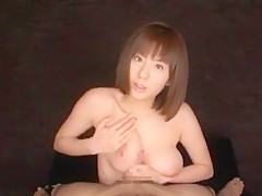 Amazing Japanese slut in Horny POV JAV movie