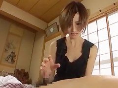 Crazy Japanese girl in Incredible JAV movie