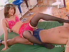 Incredible Japanese chick in Fabulous Compilation, Facial JAV scene