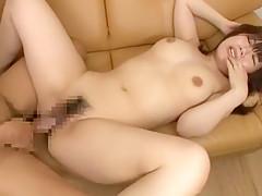 Incredible Japanese model in Amazing Panties JAV movie