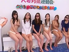 Horny Japanese whore in Incredible JAV video