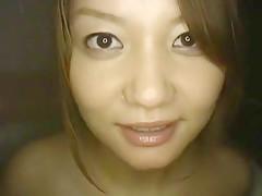 Horny Japanese slut Chichi Asada in Best Cumshots, Big Tits JAV clip