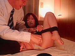 Best Japanese slut Rin Kashiwagi, Nina in Horny Fetish, Dildos/Toys JAV movie