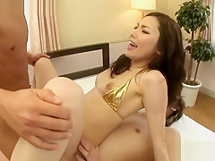 Crazy Japanese model in Amazing Dildos/Toys, Creampie/Nakadashi JAV movie