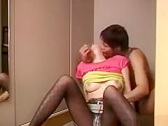 Amazing Japanese girl in Best Uncensored, Dildos/Toys JAV clip