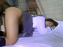 Amazing Japanese chick in Best Creampie/Nakadashi, Uncensored JAV movie