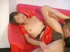Incredible Japanese model in Amazing Blowjob/Fera, Cosplay JAV clip