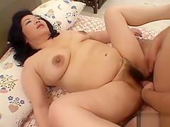 Incredible Japanese model in Crazy Uncensored, Anal/Anaru JAV movie