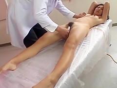 Best Japanese whore in Crazy JAV video