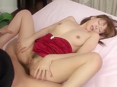 Incredible Japanese model in Horny Uncensored JAV scene