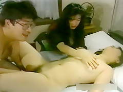Incredible Japanese chick in Hottest Uncensored JAV video