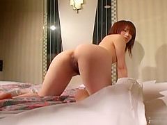 Amazing Japanese girl in Incredible Uncensored, Amateur JAV clip