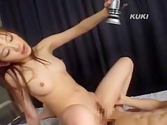 Incredible Japanese model in Crazy Blowjob/Fera, Fingering JAV video