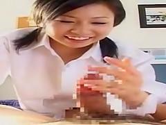 Incredible Japanese whore Yuko Kazuki in Crazy POV, Cumshots JAV video
