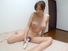 Crazy Japanese slut Yui Akane in Fabulous Dildos/Toys, Big Tits JAV clip