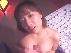 Exotic Japanese whore Ayami Sakurai in Fabulous Handjobs, Public JAV scene