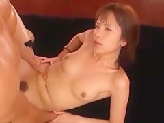 Incredible Japanese slut in Horny Cumshots JAV movie