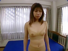 Incredible Japanese model in Exotic JAV uncensored Hairy movie