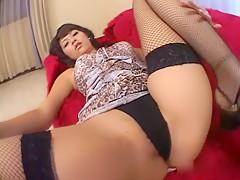 Horny Japanese model in Best JAV uncensored Amateur scene
