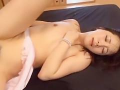 Best Japanese slut Hitomi Fujiwara in Hottest Fingering, Anal/Anaru JAV video