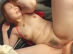 Crazy Japanese girl in Best Small Tits, Blowjob/Fera JAV video
