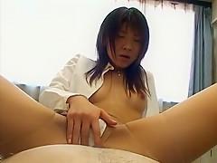 Incredible Japanese chick Miyuki Shindo, Rei Saijo, Sho Nishino in Crazy Fetish, Big Tits JAV scene