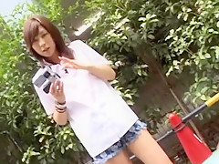 Fabulous Japanese slut in Best JAV video