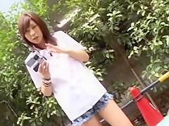 Fabulous Japanese slut in Best JAV video