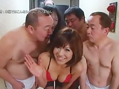 Incredible Japanese model Tsukasa Mizuno in Amazing JAV movie