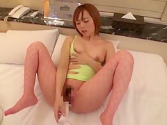 Fabulous Japanese girl Yu Namiki in Exotic Handjobs, Fetish JAV clip