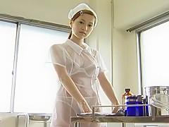 Best Japanese slut Ryo Uehara in Horny JAV video