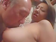 Fabulous Japanese whore Reona Kanzaki, Rina Takakura, Mai Ebihara in Crazy JAV video