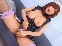 Incredible Japanese whore Rio Hamasaki in Best Sports, Solo Girl JAV clip