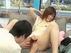 Amazing Japanese girl Azusa Itagaki in Horny JAV movie