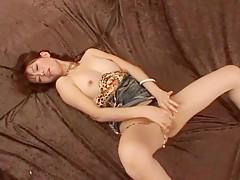 Best Japanese whore Ai Himeno in Hottest Panties JAV scene