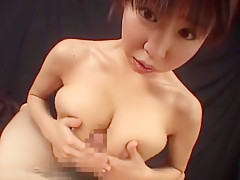 Hottest Japanese girl Koharu in Incredible JAV movie