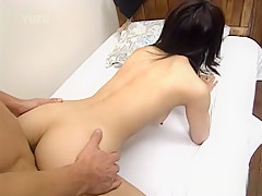 Hottest Japanese slut in Fabulous JAV uncensored College Girl scene