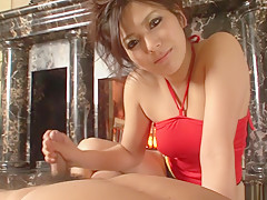 Amazing Japanese model Kanade Otowa in Hottest JAV uncensored Hardcore clip