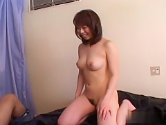 Best Japanese girl in Crazy JAV uncensored Cumshots video