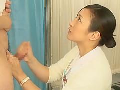 Horny Japanese slut Yuuha Sakai, Yuu Uehara, Shizuka Kanno in Amazing JAV video