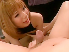 Amazing Japanese model in Fabulous Fetish, POV JAV scene