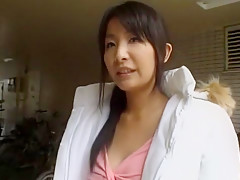 Fabulous Japanese chick in Incredible Voyeur JAV clip
