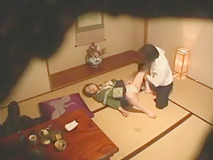 Hottest Japanese whore in Crazy Hidden Cams JAV movie