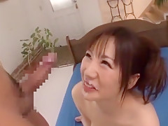 Best Japanese whore Yui Hoshino in Amazing JAV clip
