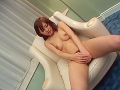 Incredible Japanese model Suzuka Ishikawa in Exotic Small Tits JAV clip