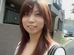 Crazy Japanese chick in Fabulous Voyeur JAV clip