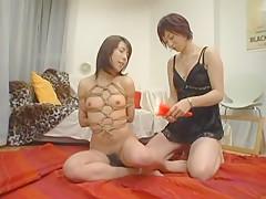 Hottest Japanese slut Miki Karasawa in Fabulous Cunnilingus, Cumshots JAV movie