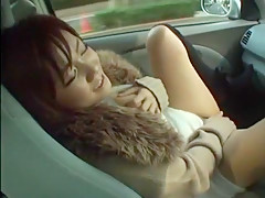 Incredible Japanese chick Meguru Kosaka in Exotic Solo Girl, Masturbation JAV clip